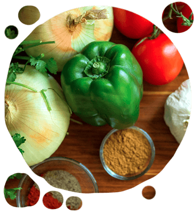 Gastronomia Mexicana valores