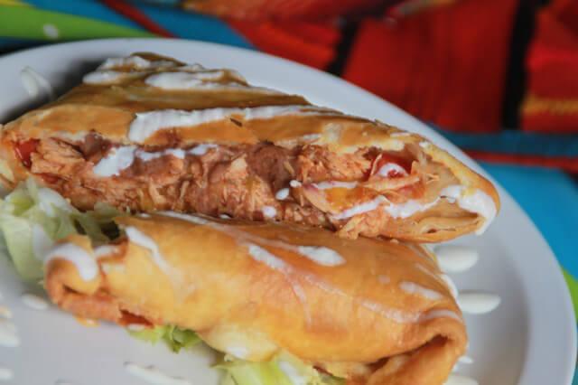 Chivichangas