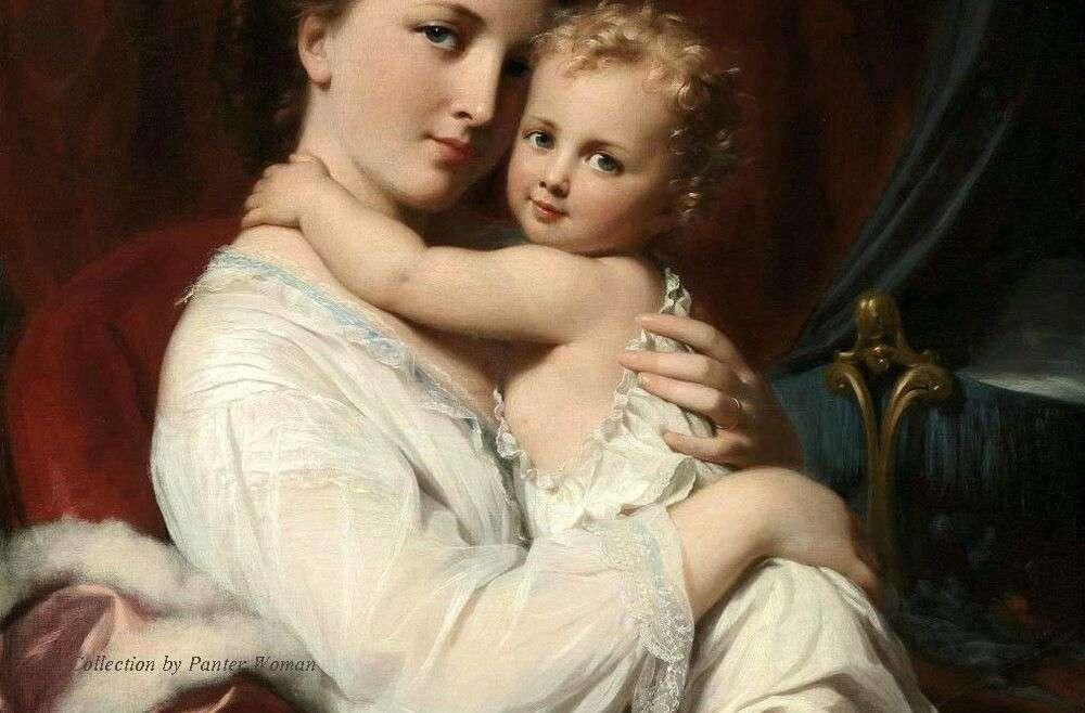 Feliz día de las Madres 26 de Mayo
