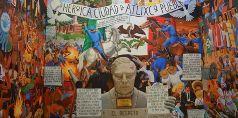 5 De MAYO, LA BATALLA DE PUEBLA