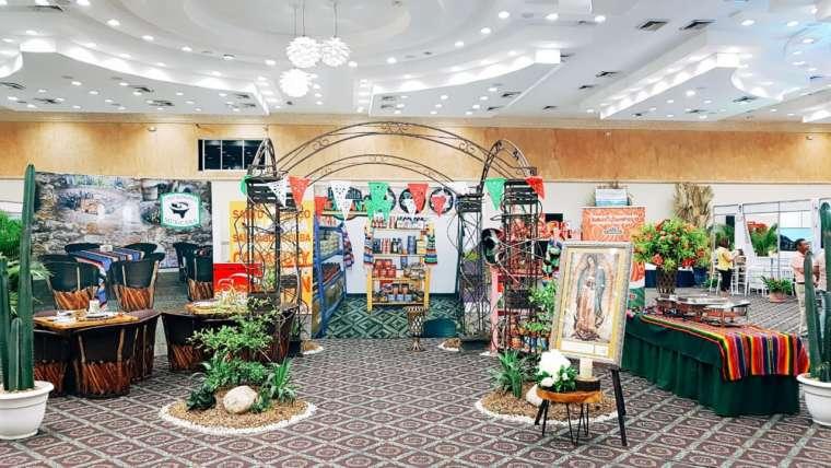 Primera Feria Gastronómica y Cultural del Caribe